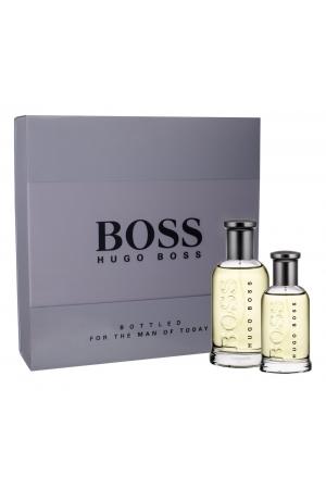 Hugo Boss Boss Bottled Eau De Toilette 100ml Combo: Edt 100ml + 30ml Edt
