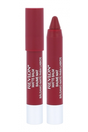 Revlon Colorburst Matte Balm Lipstick 2,7gr 270 Fiery (Matt)