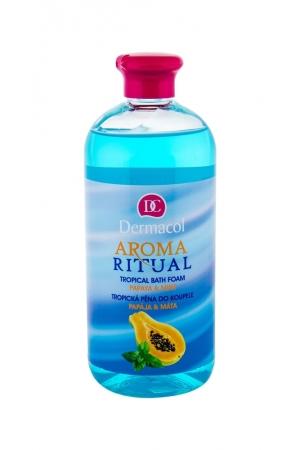Dermacol Aroma Ritual Papaya Mint Body Peeling 500ml