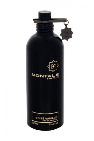 Montale Paris Boise Vanille Eau De Parfum 100ml