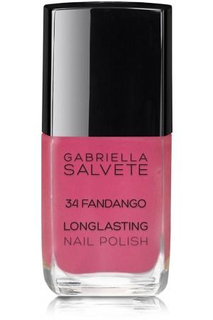 Gabriella Salvete Longlasting Enamel Nail Polish 34 Fandango 11ml