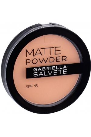 Gabriella Salvete Matte Powder SPF15 Powder 04 8gr