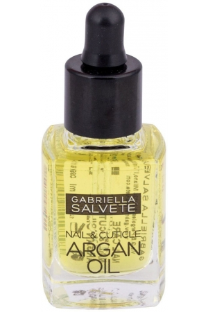 Gabriella Salvete Nail Care Nail & Cuticle Argan Oil Nail Care 21 11ml