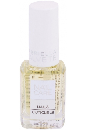 Gabriella Salvete Nail Care Nail & Cuticle Oil Nail Care 03 11ml