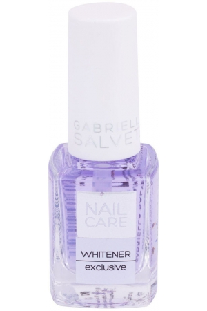 Gabriella Salvete Nail Care Whitener Exclusive Nail Care 05 11ml