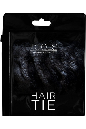 Gabriella Salvete TOOLS Hair Tie Comb, Brush and Hair Ring 1pc