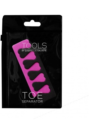 Gabriella Salvete TOOLS Toe Separator Nail Care 2pc