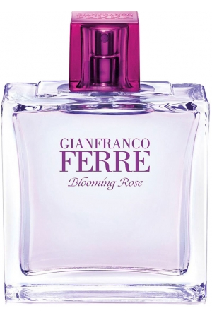 Gianfranco Ferré Blooming Rose Eau de Toilette 100ml