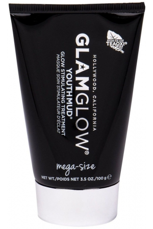 Glam Glow Youthmud Glow Stimulating Treatment Face Mask 100gr (For All Ages)