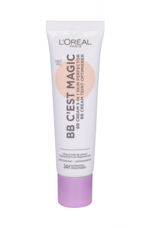 L/oreal Paris Wake Up Glow Bb C/est Magic Bb Cream 30ml Spf20 Light