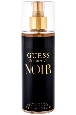 Guess Seductive Noir Body Spray 250ml