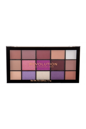 Makeup Revolution London Re-loaded Eye Shadow 16,5gr Visionary