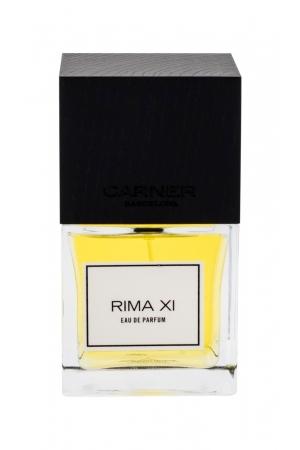 Carner Barcelona Woody Collection Rima Xi Eau De Parfum 100ml