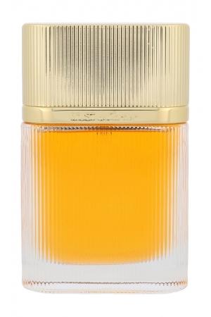 Cartier Must De Gold Eau De Parfum 50ml