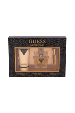 Guess Seductive Eau De Toilette 75ml - Set