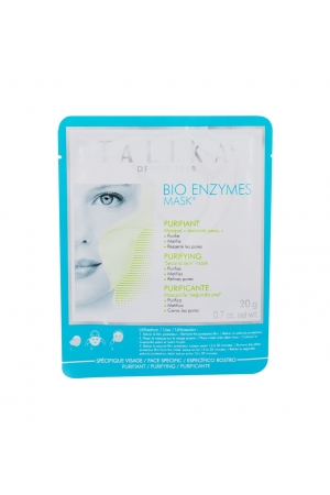 Talika Bio Enzymes Mask Purifying Face Mask 20gr (Oily - For All Ages)