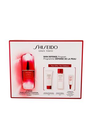 Shiseido Ultimune Skin Serum 50ml (All Skin Types - For All Ages)