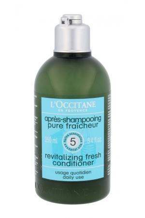 L/occitane Aromachologie Conditioner 250ml (All Hair Types)