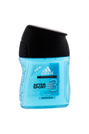 Adidas After Sport 3in1 Shower Gel 100ml