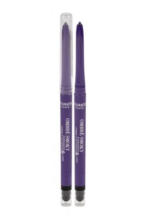 Bourjois Paris Ombre Smoky Eyeshadow Liner Eye Line 0,28gr 003 Purple