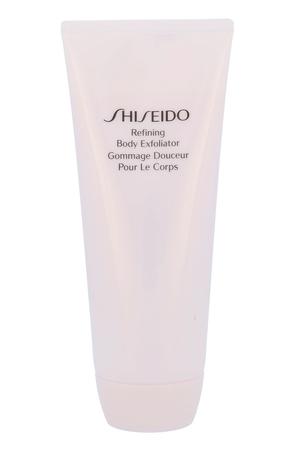Shiseido Refining Body Exfoliator Body Peeling 200ml