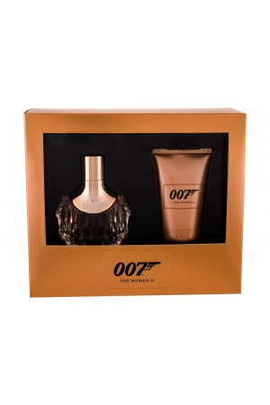 James Bond 007 For Women Ii Eau De Parfum 30ml