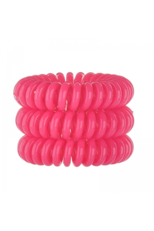 Invisibobble Power Hair Ring Hair Ring 3pc Pinking Of You
