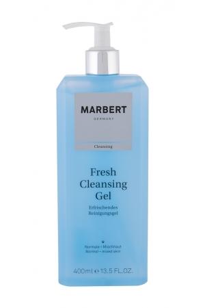 Marbert Cleansing Fresh Cleansing Gel Cleansing Gel 400ml (Normal - Mixed)