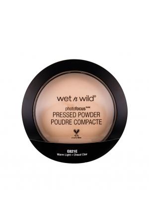 Wet N Wild Photo Focus Powder 7,5gr Warm Light