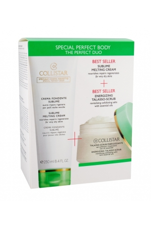 Collistar Special Perfect Body Energizing Talasso-scrub Body Peeling 300gr