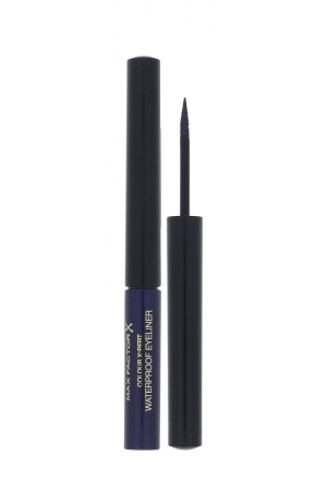 Max Factor Colour X-pert Eye Line 5gr Waterproof 03 Metallic Lilac (Liquid)