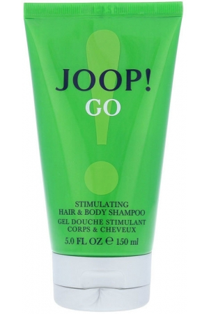 Joop! Go Shower Gel 150ml