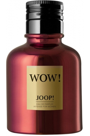 Joop! Wow Intense For Women Eau de Parfum 60ml