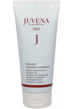 Juvena Rejuven® Men Shower & Shampoo Shower Gel 200ml