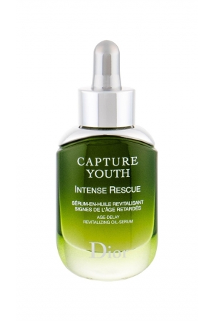 Christian Dior Capture Youth Intense Rescue Skin Serum 30ml (All Skin Types - For All Ages)