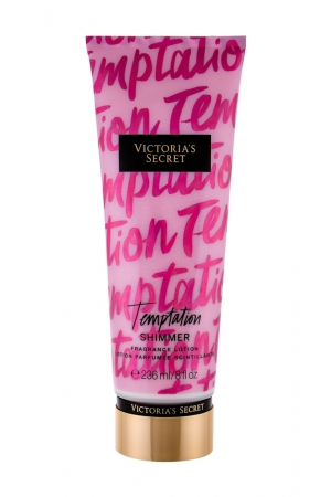 Victoria/s Secret Temptation Shimmer Body Lotion 236ml