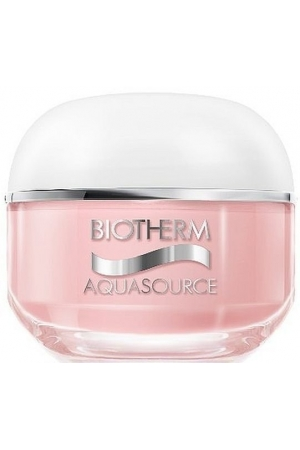 Biotherm Aquasource Rich Cream Day Cream 50ml (Dry - For All Ages)