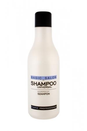 Stapiz Basic Salon Universal Shampoo 1000ml (All Hair Types)