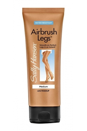 Sally Hansen Airbrush Legs Fluid Self Tanning Product 118ml Light