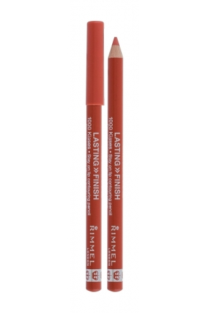 Rimmel London Lasting Finish 1000 Kisses Lip Pencil 1,2gr 081 Spiced Nude