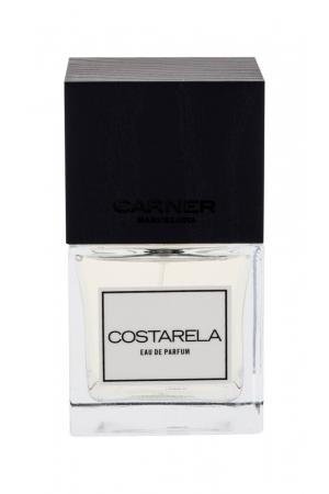 Carner Barcelona Woody Collection Costarela Eau De Parfum 100ml