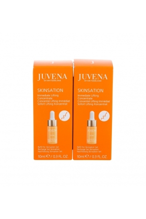 Juvena Skin Specialists Skinsation Skin Serum 10ml Refill Immediate Lifting Concentrate (Wrinkles - All Skin Types)
