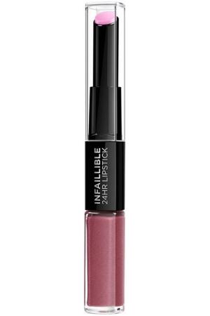 L´oréal Paris Infallible 24h Lipstick 209 Violet Parfait 5ml