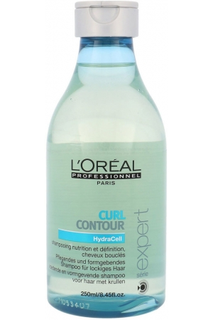 L´oréal Professionnel Série Expert Curl Contour Shampoo 250ml (Curly Hair)
