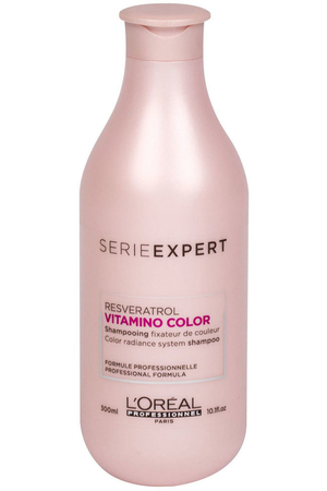 L´oréal Professionnel Série Expert Vitamino Color Resveratrol Shampoo 300ml (Colored Hair)