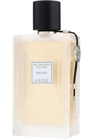 Lalique Les Compositions Parfumees Bronze Eau de Parfum 100ml