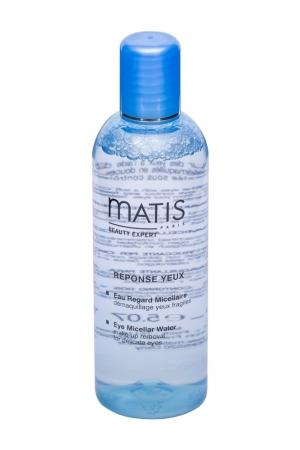 Matis Reponse Yeux Eye Micellar Water Eye Makeup Remover 150ml