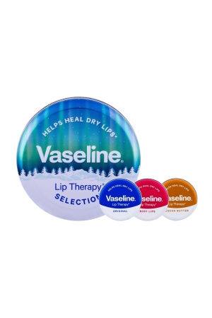 Vaseline Lip Therapy Cocoa Butter Lip Balm 20gr Cocoa Butter (For All Ages)