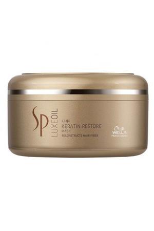 Wella Sp Luxeoil Keratin Restore Mask Hair Mask 150ml (Damaged Hair)