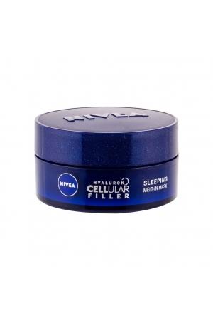 Nivea Hyaluron Cellular Filler Sleeping Melt-in Mask Face Mask 50ml (Wrinkles - All Skin Types)